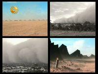 地球危机——当沙尘暴来袭