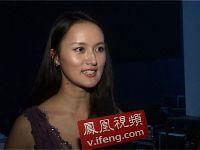 李鑫淼:重回舞台更多的是感慨和享受