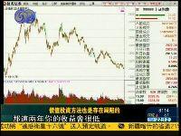 股指止跌企稳 市场重拾信心