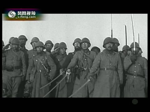 2011-03-10凤凰大视野 满江红——抗战珍稀影像全纪录(四)