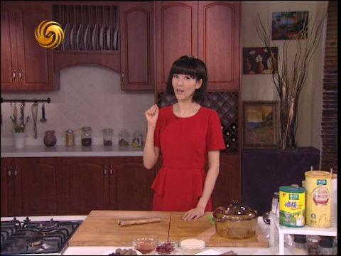 2013-04 14美女私房菜 山药红枣粥