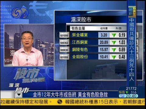 2013-04-15股市风向标 一季度GDP增速欠佳 经济复苏不牢固