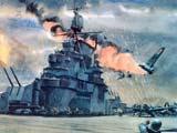 回忆太平洋战争