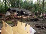 废墟中的家园 印尼海啸周年纪念