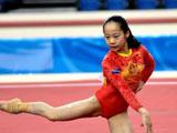 2008-12-13金牌大猜想 女子体操三小花还能取得哪些突破?