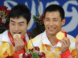 2008-12-06金牌大猜想 王峰:金牌选手能否成为金牌教练?