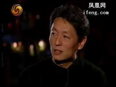 侯咏田壮壮合拍《蓝风筝》 追求深藏不露