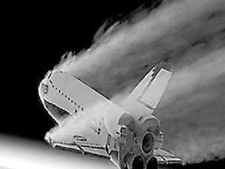 哥伦比亚号失事_哥伦比亚号失事调查报告出炉宇航员昏迷撞击