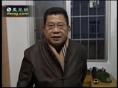 杨锦麟:解放军新兵为何要学叠被子