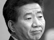 卢武铉涉贪道歉 陈水扁何时相效系统