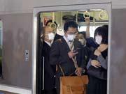 广东确诊一例甲型H1N1病例系统