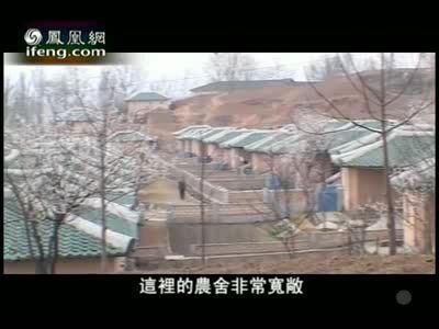 卢琛深入朝  鲜农家 感叹中朝友谊源远流长