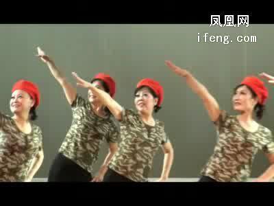 舞蹈:情深意长