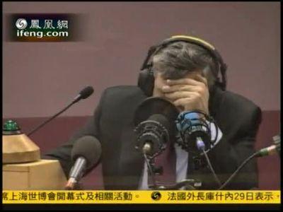秦腔花木兰选段)