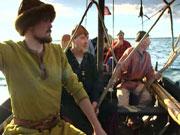考古探密 北欧海盗