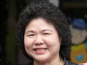 陈菊推卸责任遭炮轰 在发布会哽咽道歉