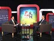 吉林省副省长解读中国粮食战略