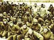 抗美援朝战场 志愿军如何对待外籍战俘?