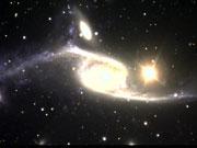 宇宙边缘——宇宙起源之谜
