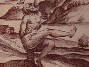 中世纪欧洲酷刑