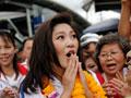 他信妹妹英禄将成为泰国首位女总理