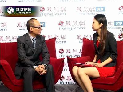 2011-09-17凤凰视频 对话东风日产市场销售总部副总部长杨嵩