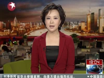 上海:新黄浦区公布新5年规划 确定金融业为发展核心