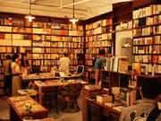 独立书店的生存空间