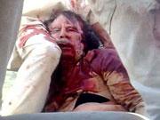 卡扎菲之死