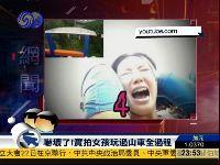 台湾浮世绘:军方打美女帅哥牌吸引青年入伍