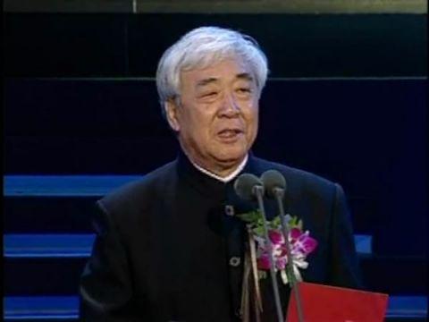 苏叔阳:鼓励属于全中国文化人