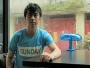光良《台北下着雨的星期天》