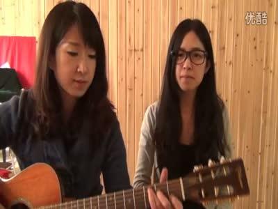 中岛美雪--归省( 美丽心情)吉他和声