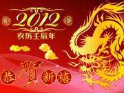 2012壬辰龙年大运程(二)