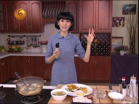 美女私房菜 凤凰卫视