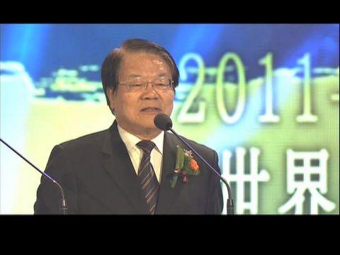 蔡武:拥有国家大剧院是全体中国人的夙愿