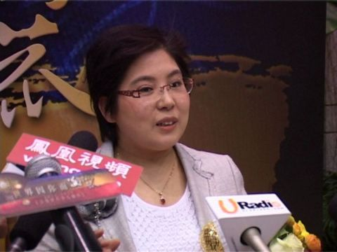 朱云飞:日本遍布华人组织