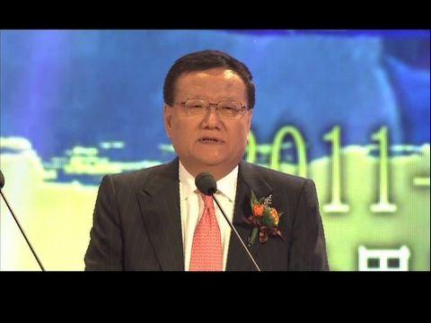 刘长乐:林书豪球技及为人堪为华裔青年表率