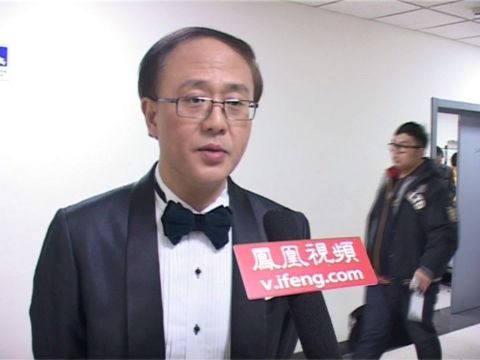 邱震海:不应捧杀刘路 他被评教授无可非议
