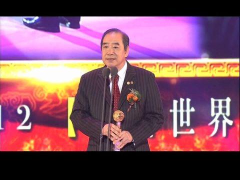 谭荣根:中国美德常记心间 施比受更幸福