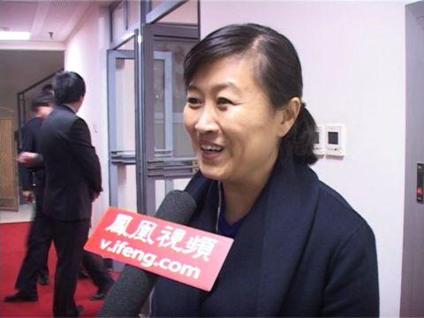 高雁:望华人盛典为年轻人树立榜样