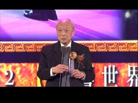 王振义:做力所能及的工作 寄希望于年轻人