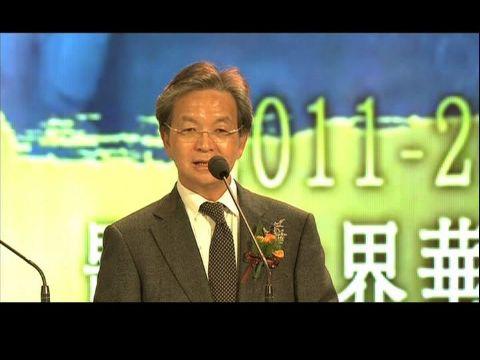 苏泽光:叶德娴的成功为华语电影增光添彩