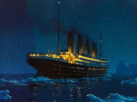 2 04 09凤凰大视野 泰坦尼克百年祭