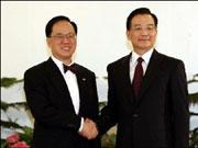 香港掀起廉政风暴 将立法规管特首