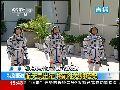 三名航天员进入神舟九号飞船 神九发射在即【组图视频】 - 春华秋实 - 开心快乐每一天--春华秋实