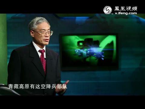 2012-06-24马鼎盛军事观察 空降兵如何面对美印王牌