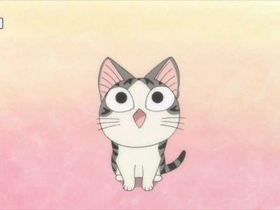 壁纸 动漫 动物 卡通 漫画 猫 猫咪 头像 小猫 桌面 400_300