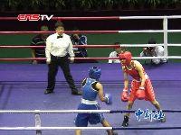 中国女子拳击队