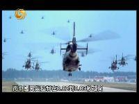 徐焰:中国受阅空军误差0.03秒 超世界水平